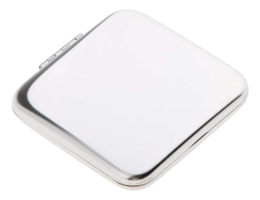 Καθρεφτάκι τσάντας TMV-0023, 2x & 4x zoom, 7x5.5cm - UNBRANDED 28955