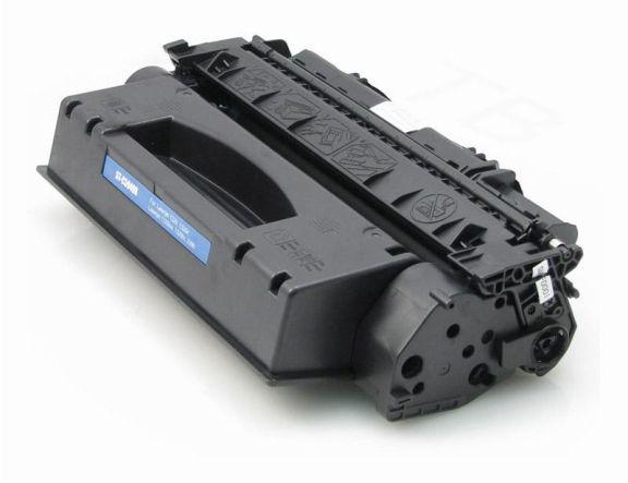 Συμβατό Toner για HP Q5949X/Q7553X, Black, 7K - PREMIUM 844