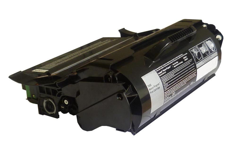 Συμβατό Toner για LEXMARK, T650/T654, 25K, Black - UNBRANDED 26103
