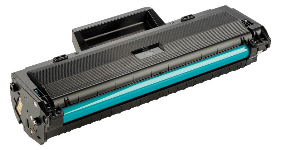 Συμβατό Toner για HP, W1106, 1K, με chip, μαύρο - PREMIUM 31543