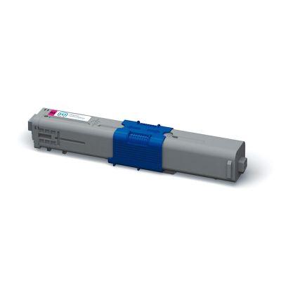 Συμβατό Toner για OKI, 46508711, 3K, magenta - PREMIUM 28014