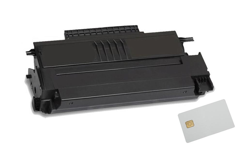 Συμβατό Toner για Ricoh SP1000, Black, 4K - PREMIUM 18029