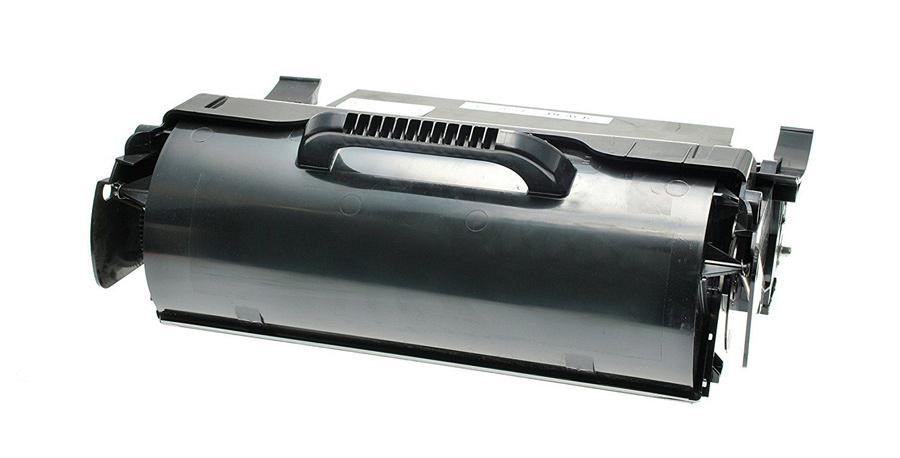 Συμβατό Toner για Lexmark X651/X652/X654/X656/X658, Black, 25K - PREMIUM 18034