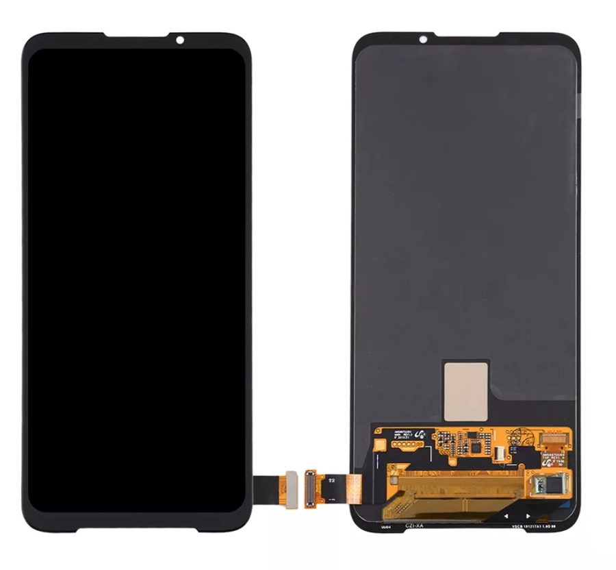 BLACK SHARK LCD Touch Screen TP+LCD-BKSH για smartphone Black Shark 3 - BLACK SHARK 35077