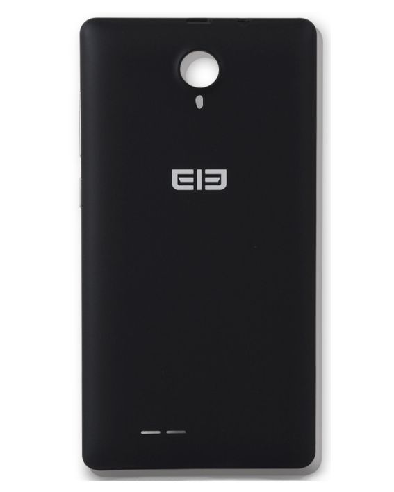 ELEPHONE Battery Cover για Smartphone Trunk, Black - ELEPHONE 10426