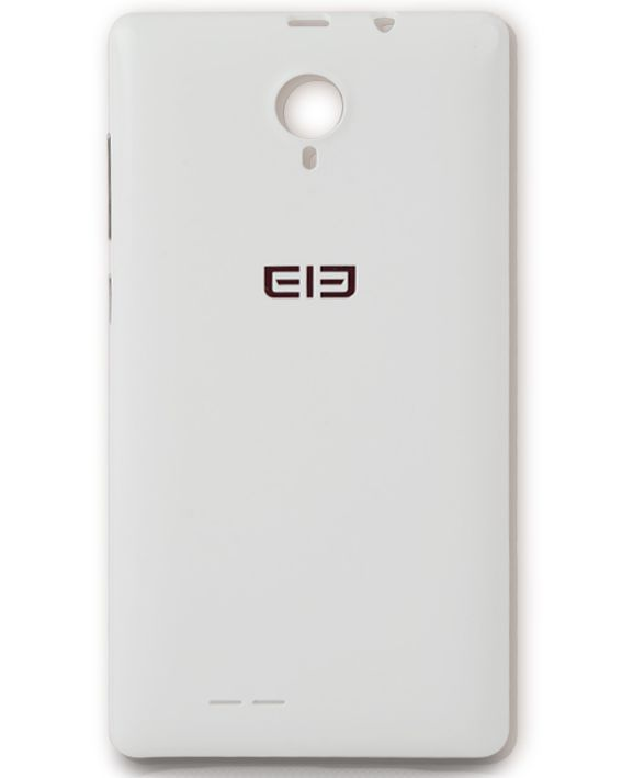 ELEPHONE Battery Cover για Smartphone Trunk, White - ELEPHONE 10427