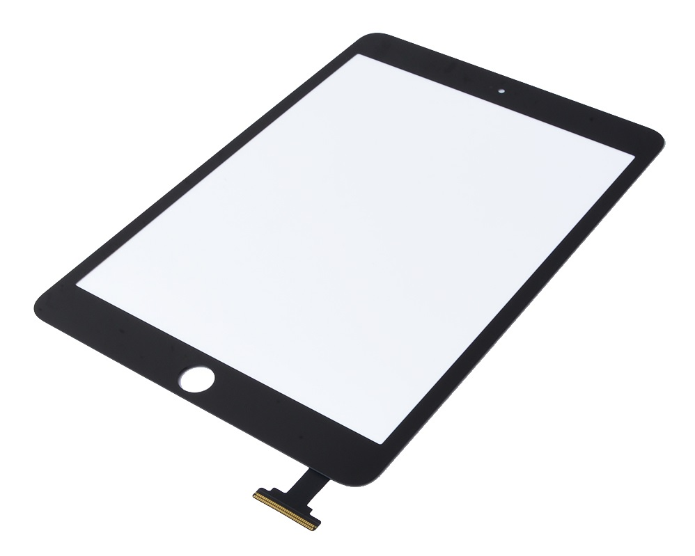 Touch Panel - Digitizer High Copy for iPad Mini 3, Black - UNBRANDED 7843