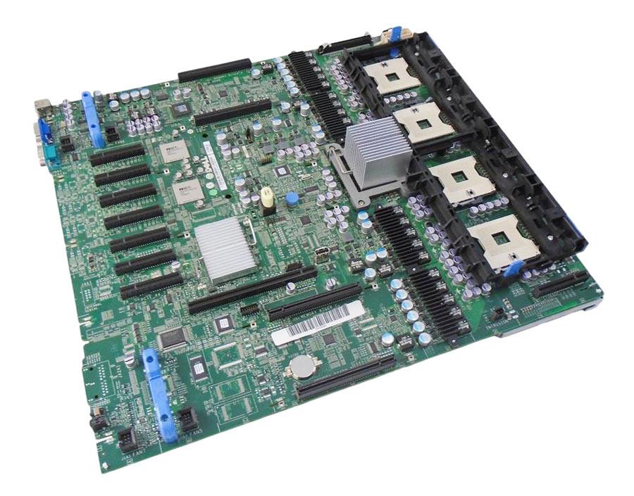 DELL used System MotherBoard TT975 για PowerEdge R900 - DELL 15176
