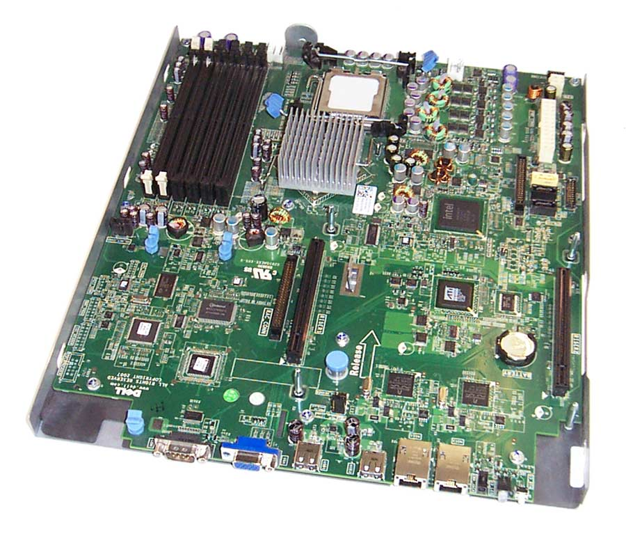 DELL used System MotherBoard TY179 για PowerEdge R300 - DELL 15174