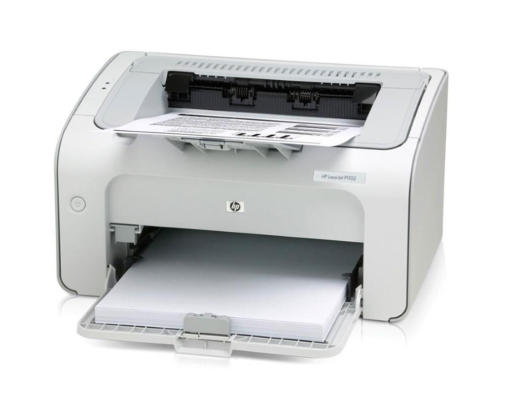 HP used Printer P1102, Laser, Monochrome, με toner - HP 10951