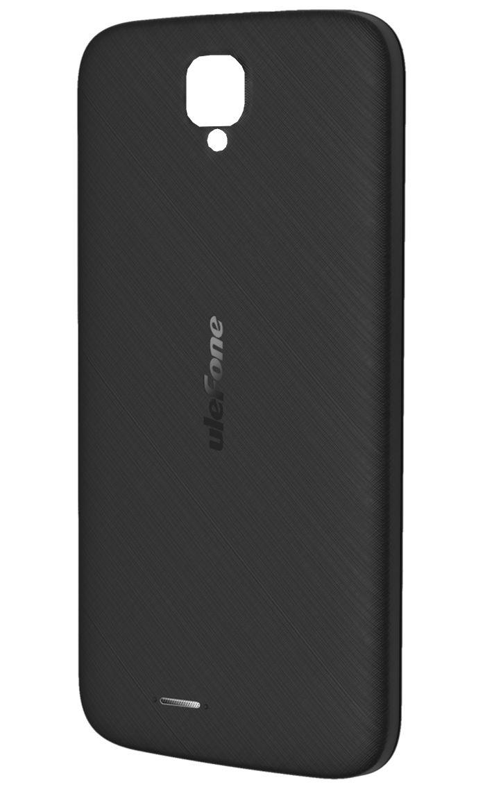ULEFONE Battery Cover για Smartphone U007, Black - ULEFONE 10851