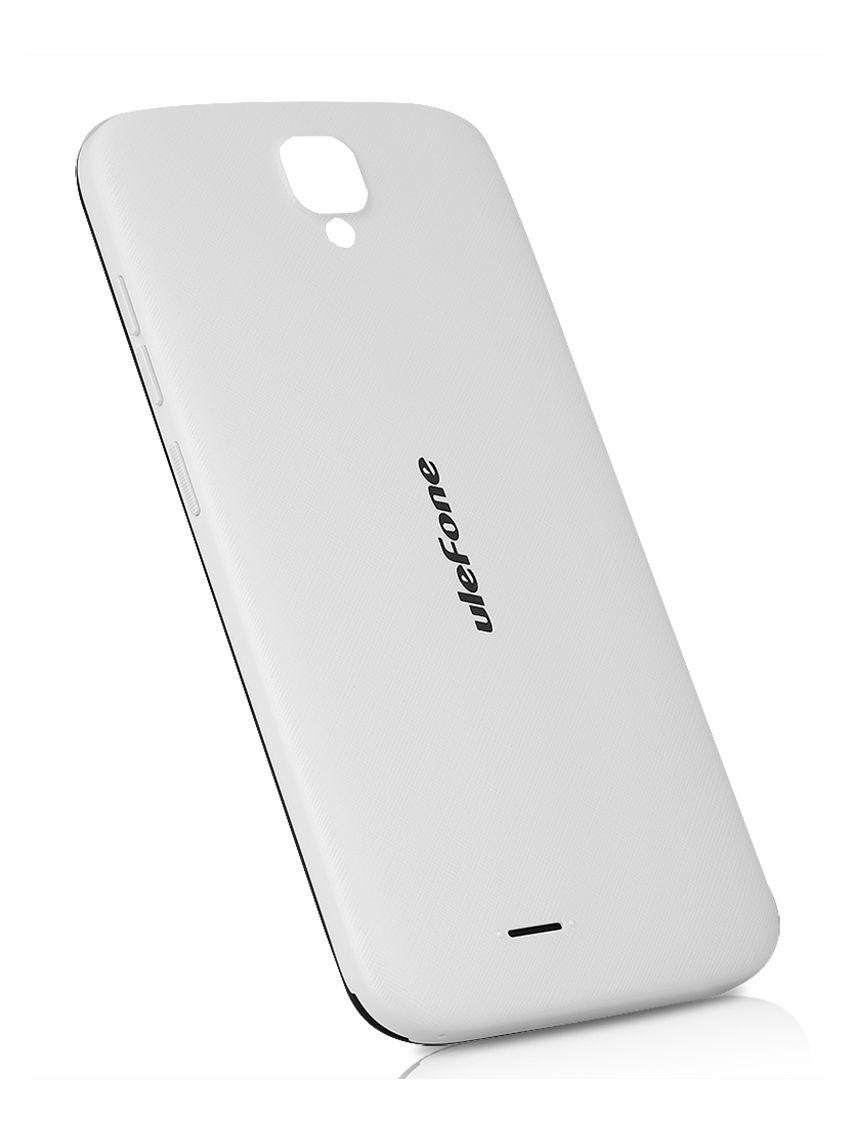ULEFONE Battery Cover για Smartphone U007, White - ULEFONE 10853