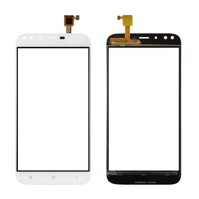 OUKITEL ανταλλακτικό touch panel για smatphone U22, λευκό - OUKITEL 43641