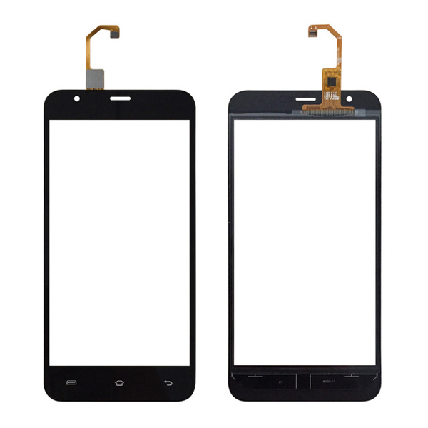 OUKITEL ανταλλακτικό touch panel για smatphone U7 Plus, μαύρο - OUKITEL 43640
