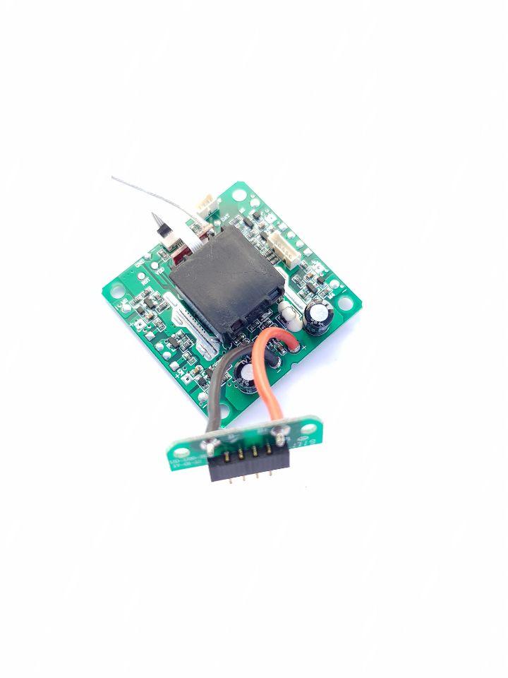 Ανταλ/κά Drone U818A PLUS - Receiver board - UDIRC 15680