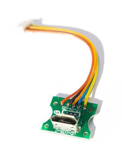 Ανταλ/κά Drone U818A PLUS - Camera adapter board - UDIRC 15682
