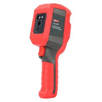 UNI-T συσκευή θερμικής απεικόνισης UTI220B, -10°C έως 400°C, IP65 - UNI-T 42370