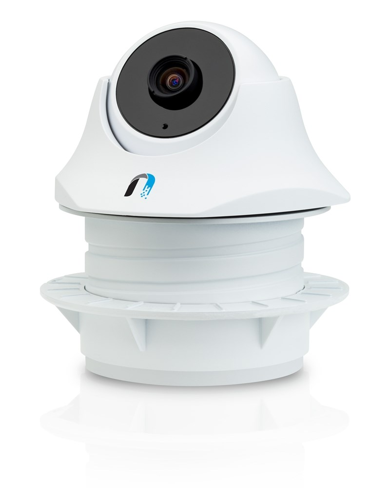 UBIQUITI UniFi Video Camera Dome UVC-DOME, 720p, H.264 - UBIQUITI 9929