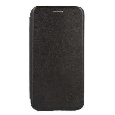 VENNUS Θήκη Βook Elegance VNS-0013 για Xiaomi Mi 10/Mi 10 Pro, μαύρη - VENNUS 30235