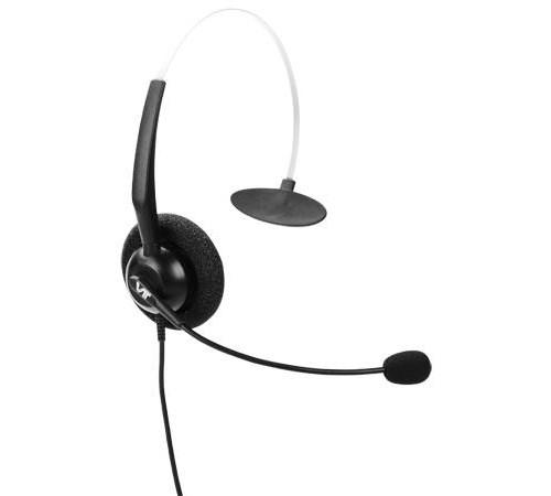 VT Headset VT1200 Omni Mono, Goose-neck, RJ9 - VBET 8908