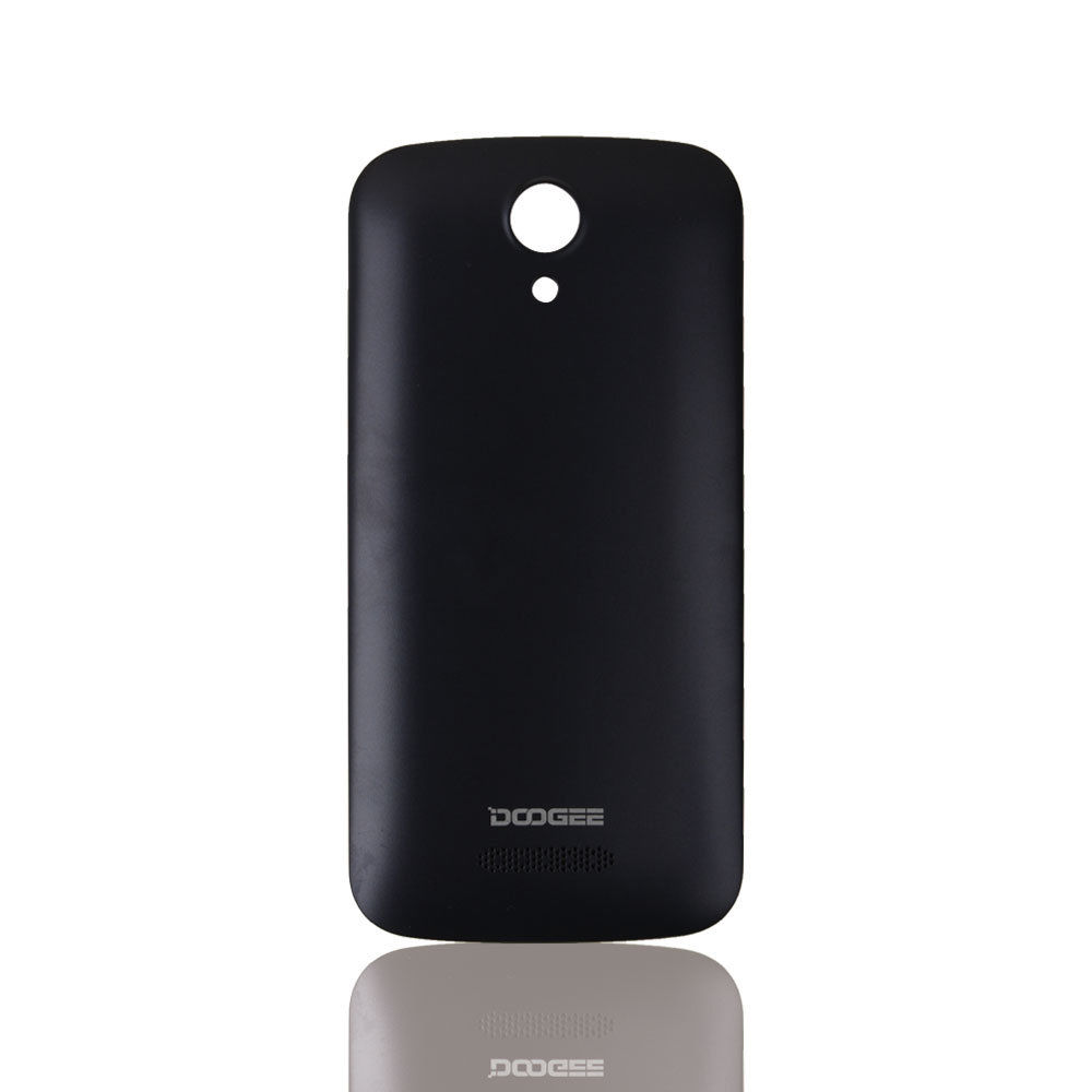 DOOGEE Battery Cover για Smartphone X3, Black - DOOGEE 11144