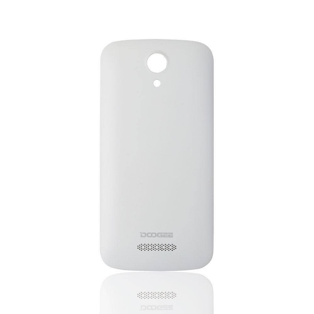 DOOGEE Battery Cover για Smartphone X3, White - DOOGEE 11145