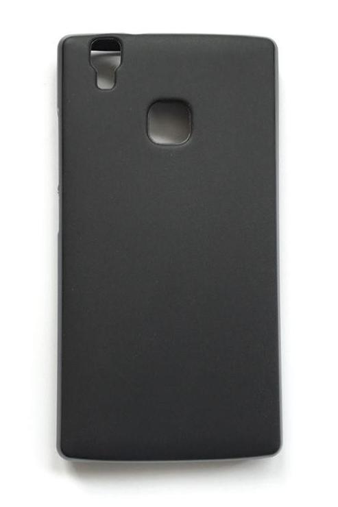 DOOGEE Battery Cover για Smartphone X5 MAX Pro, Black - DOOGEE 11141