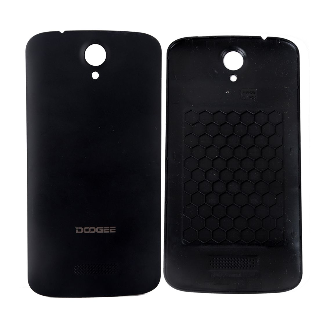 DOOGEE Battery Cover για Smartphone X6, Black - DOOGEE 10093