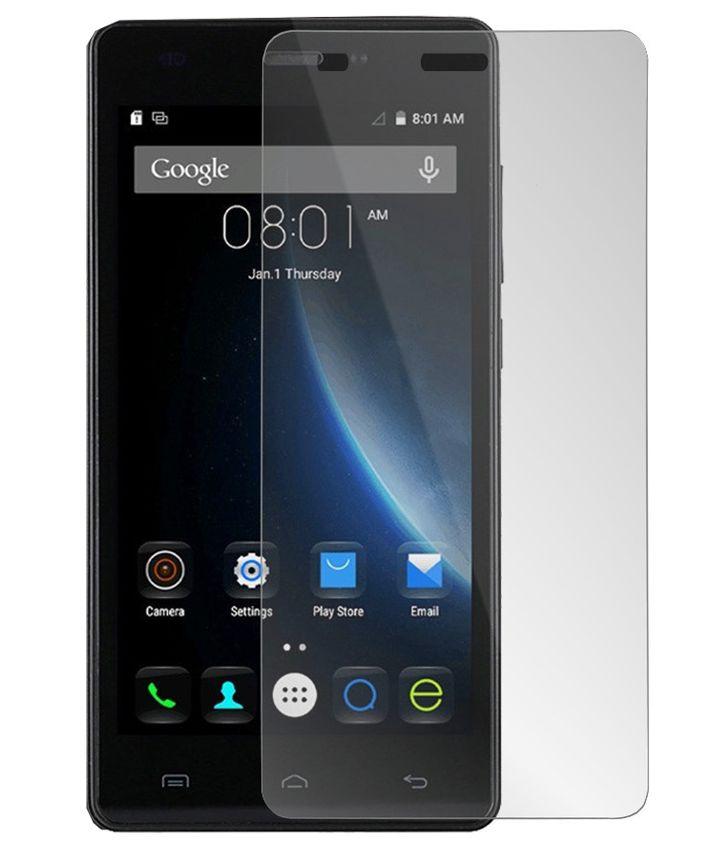 Αντ/κα X6 - Screen Protector - DOOGEE 10095