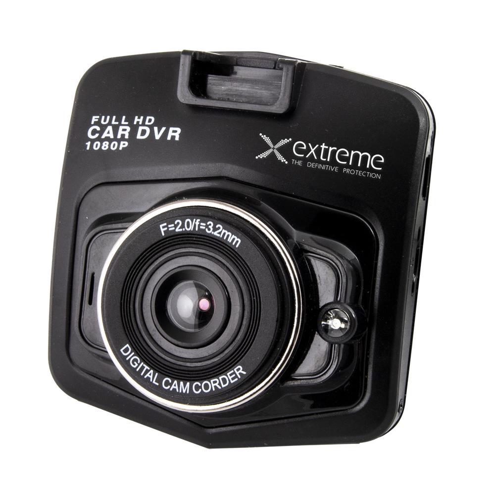 """SENTRY Κάμερα αυτοκινήτου XDR102 με οθόνη LCD 2.4"""" Full HD & καταγραφικό - UNBRANDED 24933"""