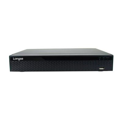LONGSE XVR Υβριδικό καταγραφικό, H265+HD, DVR, 16 έως 32 κανάλια IP - LONGSE 24359