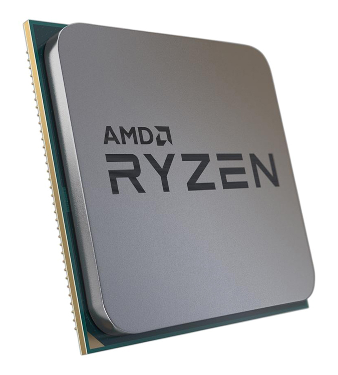 AMD CPU Ryzen 5 3400G, 4 Cores, 3.7GHz, 6MB Cache, AM4 - AMD 37846