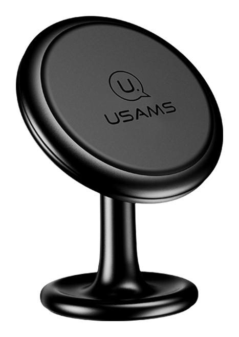 USAMS βάση smartphone US-ZJ049, μεταλλική, γκρι - USAMS 37779