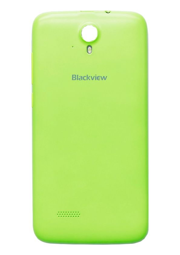 BLACKVIEW Battery Cover για Smartphone Zeta, Green - BLACKVIEW 6295