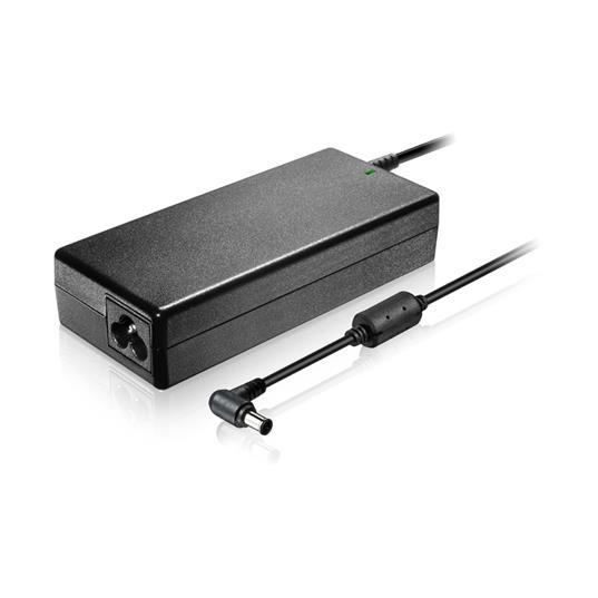Notebook Adaptor 90W SONY 19,5V 6,5 x4,4 x 10 - POWER ON DOM020049