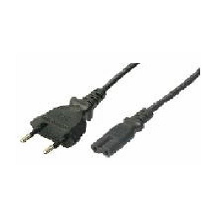 Cable Power Cord 1.8m Bulk Logilink CP092 - LOGILINK DOM030242