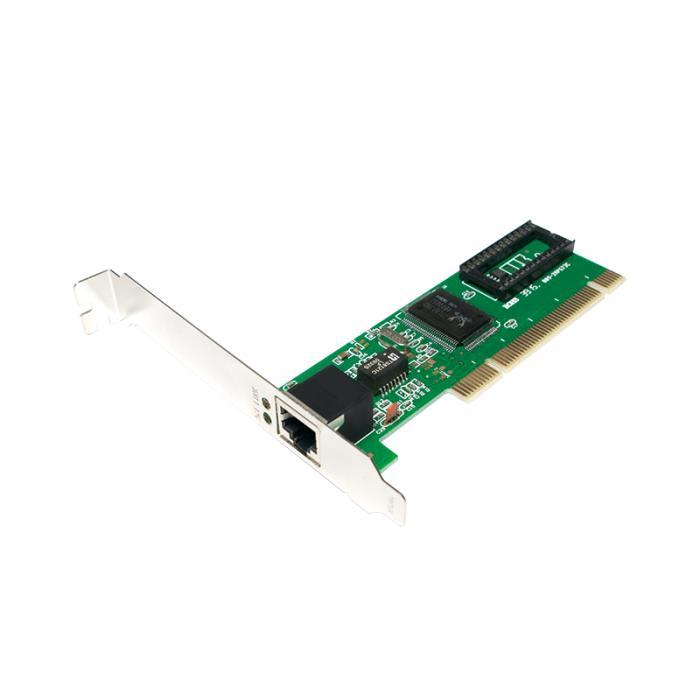 Pci Fast Ethernet lan card Logilink PC0039 - LOGILINK DOM030592