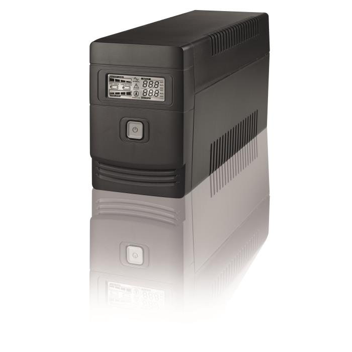 Ups 750VA Power On VLD-750 - POWER ON DOM050047