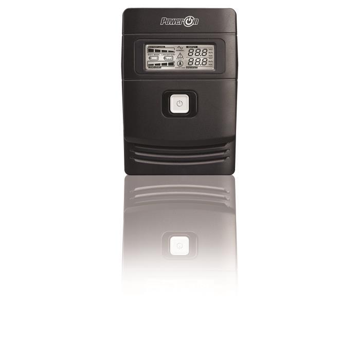 Ups 950VA Power On VLD-950 - POWER ON DOM050048