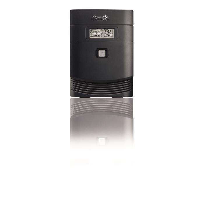 Ups 1600VA Power On VLD-1600 - POWER ON DOM050050