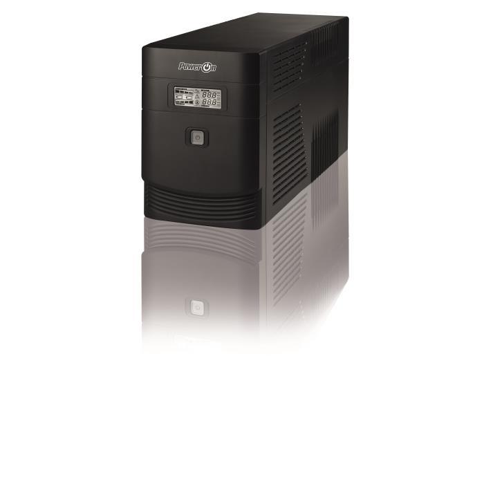 Ups 2000VA Power On VLD-2000 - POWER ON DOM050051
