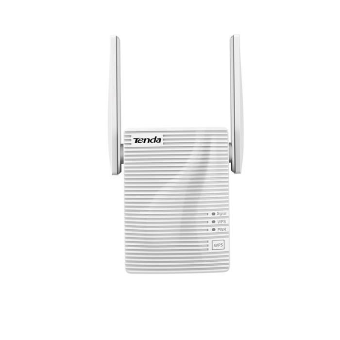Range Extender WiFi Repeater Dual Band 1200Mbps Tenda A18 - TENDA DOM070072