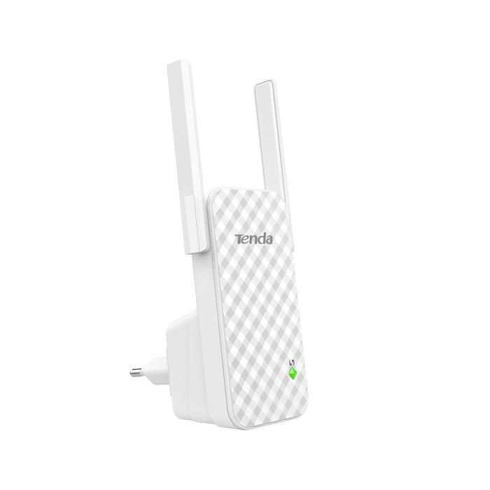 Range Extender WiFi Repeater 300Mbps Tenda A9 - TENDA DOM070073
