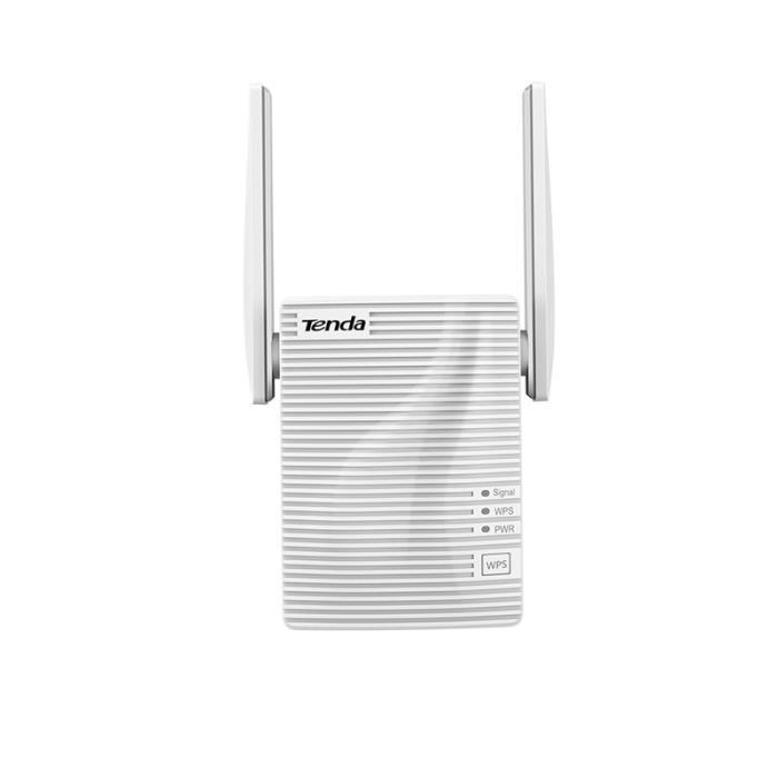 Range Extender WiFi Repeater Tenda 300Mbps A301 - TENDA DOM070075