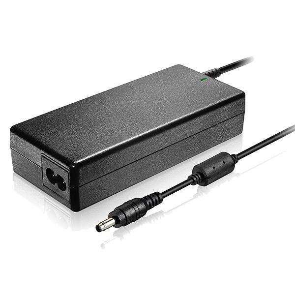 Notebook Adaptor 90W Element HP 18,5V 4,8 x 1,7 x12 - ELEMENT DOM080227