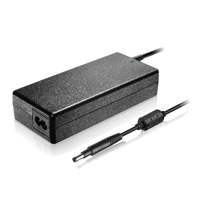 Notebook Adaptor 90W Element HP 19,5V 4,8 x 1,7 x12 - ELEMENT DOM080228