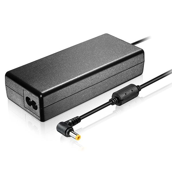 Notebook Adaptor 90W Element HP 19V 5,5 x 2,5 x12 - ELEMENT DOM080229