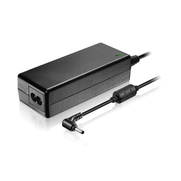 Notebook Adaptor 65W Element LENOVO 20V 4 x 1.7 x 11 - ELEMENT DOM080442
