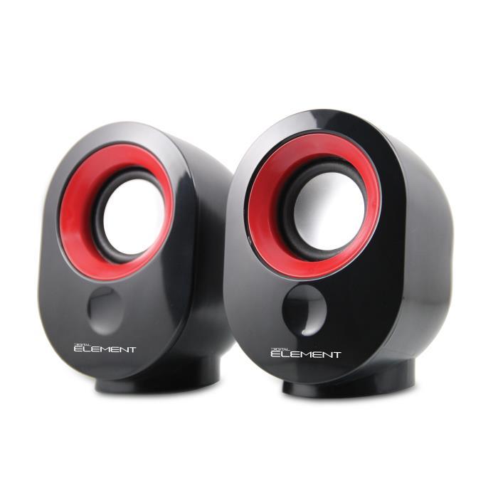 Speaker Element SP-25R - ELEMENT DOM080462