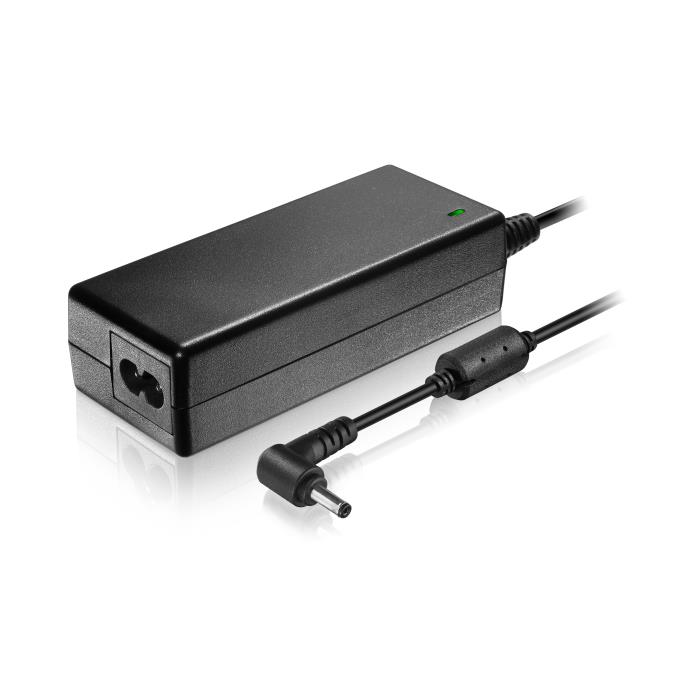 Notebook Adaptor 65W Element ASUS 19V 4.0 x 1.35 x10 - ELEMENT DOM080479